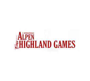 Alpen Highland Games (Logo)