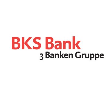 BKS Bank (Logo)