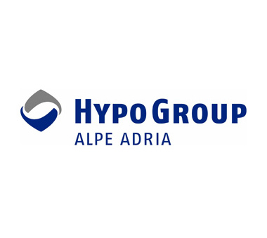 Hypo Group Alpe Adria (Logo)