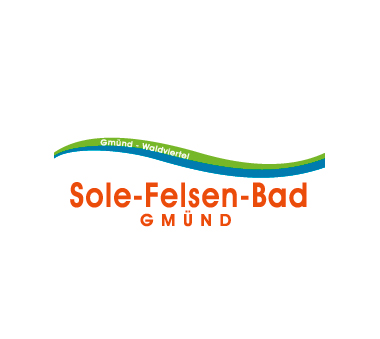 Sole-Felsen-Bad Gmünd (Logo)